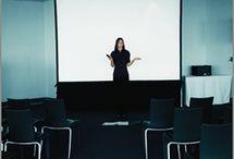 Presentations & Public Speaking