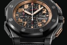 Audemar - Piguet watches