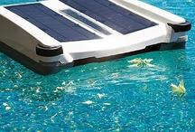 DIY Pool maintenance