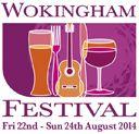 Wokingham Festival