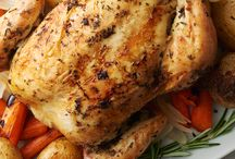 Crock Pot or Slow Cooker Recipes / Food, Food, and more food
