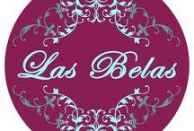 Blog Las belas / Blog sobre moda, dicas e lojinha virtual.