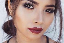Makeup Looks / Gorgeous makeup looks