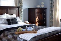 Master bedroom, PA, U.S.A. 2013