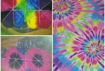 Tie Dye Group - tips and tutorials / Please only pin your own tips and tutorials....If you are a tie dye artist who would like to add pins, please follow and message me. I will add you as soon as I am able.