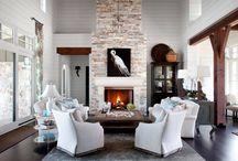 Favorite Living Room spaces