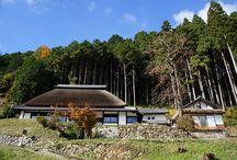 Rural Nara - Uda