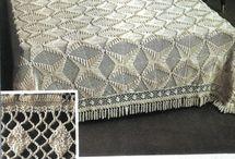 Coperte - Copriletti - Blankets - Bedspreads . Bed covers