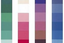 Kleurenwaaier / Kleurenwaaier