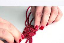 DIY Cloth / by Mila He