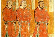 Art d'Asie Centrale