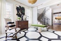 ELLE DECOR + JASON ARNOLD + DOMAINE DEVELOPMENT / Interior Design + Architecture