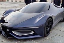 Syrma - auto stworzone przez Polaka zachwyciło w Genewie. / Syrma - auto stworzone przez Polaka zachwyciło w Genewie. http://bit.ly/1I5k5tE