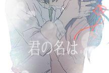 the couple anime