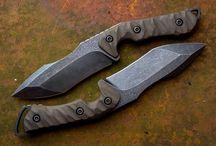 tools + knives