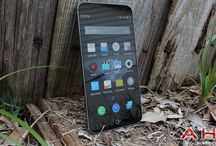 Android Phone Reviews / by Android Headlines