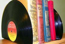 discos vinilo