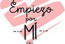 """EMPIEZO POR MÍ (Mujer) / Diseños de mujer para la marca EMPIEZO POR MÍ """"A&Y""""."""