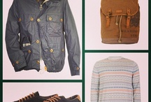 Barbour summer 2013