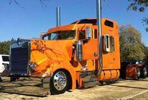 Camiones y cabezales