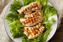 Dinner Ideas / by Colleen Lally