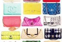 Handbags / by Emily