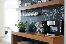 loc pt cafea
