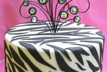 Bolos e mais bolos