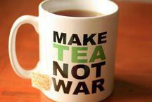 FOOD: TEA