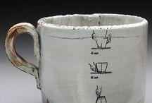 Pots on Pots / by Birdie Boone