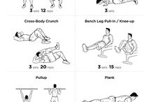 Calisthenics - Best exercises