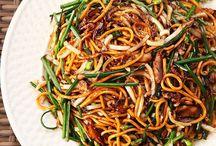 Wok/Stir Fry