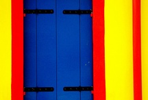 Things Triadic / triadic colour combinations