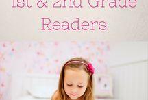 Charlotte readers