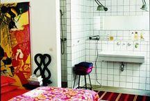 pour une salle de bain