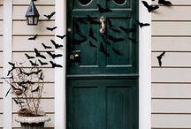 Holidays - Halloween / by Rhonda Waymire Cline