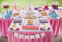 Princess Party / by Montreal Confections