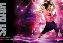Lesmills / Lesmills group fitness and team training programs change the lives of millions of people in 16,000 clubs across 102 countries. The mission is to create a fitter planet, one workout at a time.