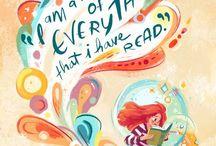 Мир чтения