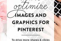 Pinterest / Pinterest Tips | Pinterest Development | Blogging | Pinning | Social Media Marketing | Search Engine