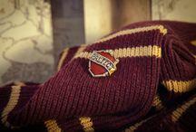 HP; Gryffindor