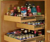 Closets, Shelves and Drawers / by Skeeter Bright