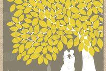 Wedding stuff / by Mary Easley