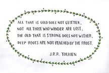 Quotes & Poems