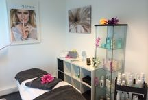 My work, ❤️ it! / Amstelveen Beauty Center