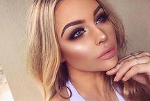 Face makeup ✨