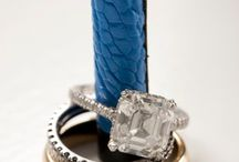 Sparkly Rings / by Shyla Lunsford