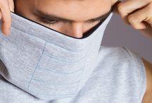 T + CROP / Nuevas Sudaderas sin mangas. Disponible en ROJO, GRIS y NEGRO. www.DYK-WEAR.com #deykawear #dykwear