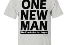 One New Man / The One New Man