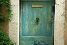 Art:Doors